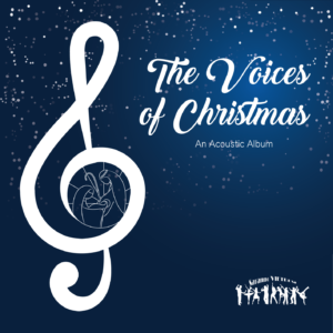 The Voices of Christmas - An Acoustic Album